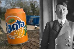 Nguồn gốc ly kỳ của chai nước cam Fanta của hãng Coca-Cola