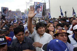 Mâu thuẫn sắc tộc bùng lên ở Bolivia sau khi ông Morales rời đi