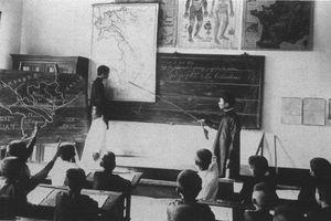 Trường học dạy yêu nước ở số 4 Hàng Đào hồi đầu thế kỷ