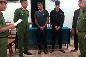 Việt kiều 'dỏm' lừa đảo 17 tỉ đồng
