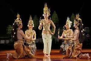 Khai mạc Tuần Văn hóa Campuchia tại Việt Nam