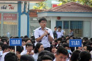 TPHCM: Tăng cường giải pháp phòng, chống bạo lực học đường