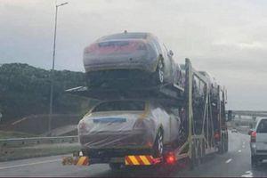 Vua Mswati mua 19 xe sang Rolls-Royce phục vụ gia đình