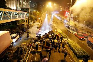 Thượng viện Mỹ thông qua dự luật về Hong Kong, Trung Quốc 'nóng mắt'
