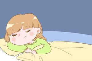 4 cách dễ như kẹo giúp mẹ bầu có giấc ngủ ngon trong thai kỳ