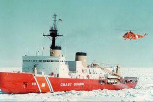 Mỹ thua Nga trong cuộc chạy đua vũ trang ở Bắc Cực