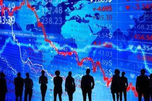 Chứng khoán bất ngờ giảm mạnh, Vn-Index về mốc 1.000 điểm