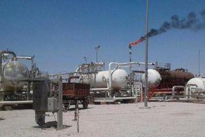 Nhà máy lọc dầu lớn nhất ở Syria trở lại hoạt động