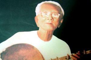 Chuyện về thầy giáo dạy nhạc cho công tử Bạc Liêu