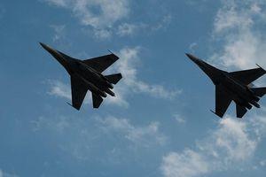 Những tiếng nổ lớn ở Bình Phước không phải máy bay rơi
