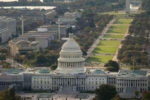 Thượng viện Mỹ bất ngờ thông qua dự luật ủng hộ người biểu tình Hồng Kông