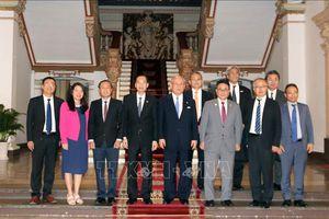Lễ hội Nhật-Việt là điểm nhấn trong hợp tác văn hóa giữa hai nước