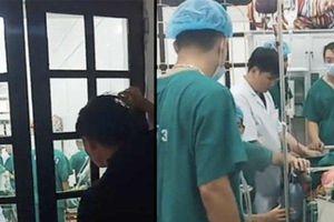 Bệnh viện giải trình vụ sản phụ nguy kịch, thai nhi tử vong ở Nghệ An