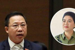 ĐB Lưu Bình Nhưỡng: Kinh doanh nước sạch phục vụ hay đẩy rủi ro cho nhân dân?