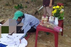 2 ngày trục vớt 2 nam thanh niên tử vong trên 2 con sông lớn ở Thừa Thiên-Huế