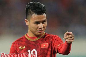 5 điểm nhấn sau trận Việt Nam 0-0 Thái Lan