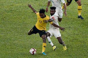 Đội bóng Đông Nam Á đầu tiên hết cơ hội tại vòng loại World Cup