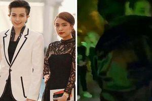 Những hình ảnh chứng tỏ Hoàng Thùy Linh và Gil Lê đang hẹn hò?