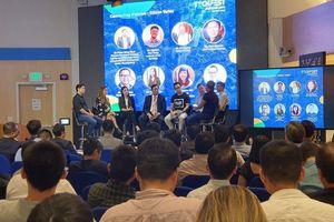 Hội Truyền thông số Việt Nam sẽ chủ trì Diễn đàn Khởi nghiệp số tại Techfest Vietnam 2019