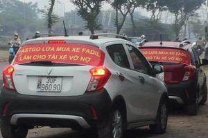 Diễn biến mới vụ tài xế tố bị 'lừa mua xe Fadil' dẫn tới vỡ nợ