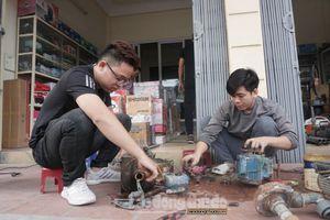 Thêm cơ hội, tăng thu nhập nhờ được đào tạo nghề