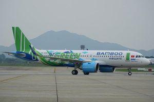 Fly Green – 'Dấu ấn xanh' trên bầu trời của Bamboo Airways