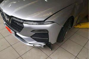 Cụm thước lái Vinfast LUX A2.0 có giá 380 triệu đồng, ý kiến chuyên gia về xe thế nào?