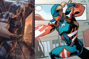 Marvel chính thức xác nhận: Captain America tiếp theo sẽ là…..