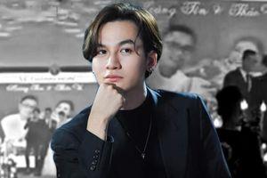 Clip: Ali Hoàng Dương 'đột kích' lễ cưới trưởng FC, lần đầu hát live ca khúc mới không thể 'ngọt' hơn