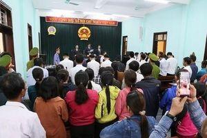 Nhóm nam sinh chuốc say, hiếp dâm nữ sinh lớp 10 ở Quảng Trị lĩnh án