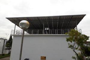Công ty cổ phần kinh doanh nước sạch Hải Dương thí nghiệm xây dựng hệ thống cấp nước thông minh