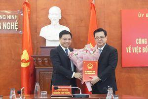 Đồng Nai, Quảng Ninh, Bạc Liêu, Bình Phước có nhân sự, lãnh đạo mới
