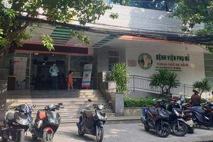 Hai sản phụ tử vong, một nguy kịch khi sinh mổ ở Bệnh viện Phụ nữ Đà Nẵng