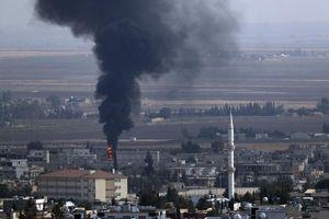 Dọa tái tấn công Syria, Thổ Nhĩ Kỳ nhận cảnh báo từ Nga và Mỹ