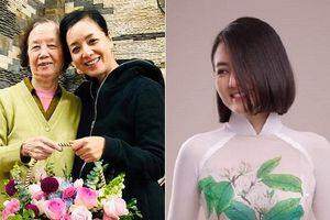 NSƯT Chiều Xuân - Ngọc Lan chúc mừng ngày Nhà giáo Việt Nam, Thái Trinh kể kỷ niệm thời đi học