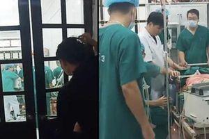 Bộ Y tế yêu cầu làm rõ vụ sản phụ nguy kịch, thai nhi tử vong tại Nghệ An