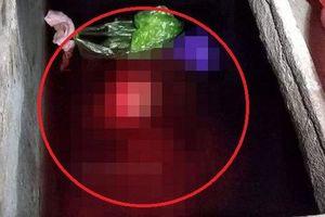 Lời khai lạnh lùng của gã con rể sát hại mẹ vợ rồi ném xác xuống bể nước để phi tang xác