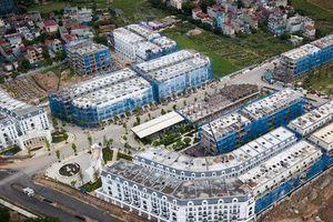 Công bố hàng loạt sai phạm trong 9 dự án của Tập đoàn Lã Vọng