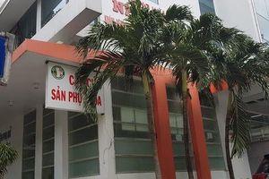 Quảng Nam tạm ngừng sử dụng thuốc gây tê do Ba Lan sản xuất