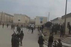 Lực lượng do Nga hậu thuẫn kết thúc khóa huấn luyện tại Deir Ezzor, sẵn sàng tham chiến