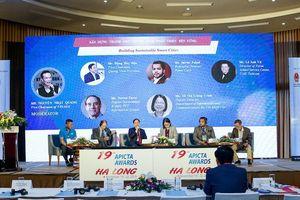 CMC tư vấn cho tỉnh Quảng Ninh xây dựng thành phố thông minh