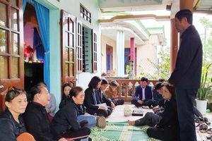 5/6 công dân Việt Nam trong vụ cháy tàu cá ở Hàn Quốc đều là người Quảng Bình