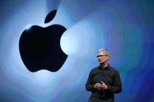CEO Apple cam kết không đi theo con đường của Facebook và Google