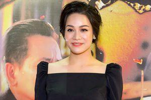 Nhật Kim Anh xuất hiện chóng vánh sau tranh cãi với chồng cũ