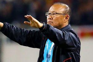 VFF, ông Park có thể báo cáo với FIFA về trợ lý tuyển Thái Lan