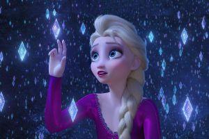 Cả Hollywood nín thở chờ đợi 'Nữ hoàng băng giá 2'