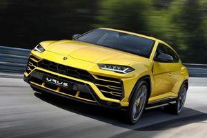 Chàng trai người Anh bị tịch thu Lamborghini Urus vì tờ giấy bảo hiểm
