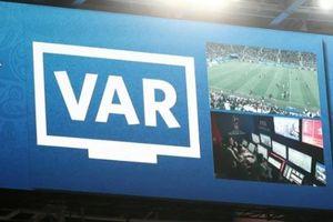 U23 châu Á 2020 lần đầu áp dụng VAR