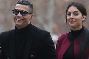 Ronaldo có thể đã cưới Georgina ở châu Phi