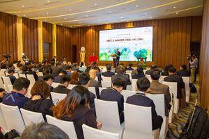 Lần đầu tiên Giải thưởng APICTA Awards 2019 tổ chức tại Việt Nam